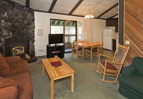 Sherwin Villas #08 - Image 1 - Mammoth Lakes - rentals