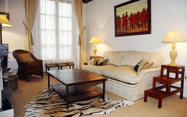 Ile St Louis - 1 Bedroom (4618) - Image 1 - Paris - rentals