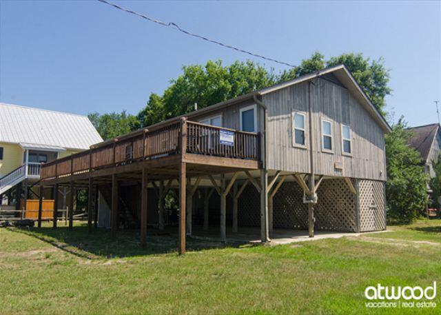 Acappella - 2 Blocks To the Beach - Image 1 - Edisto Island - rentals