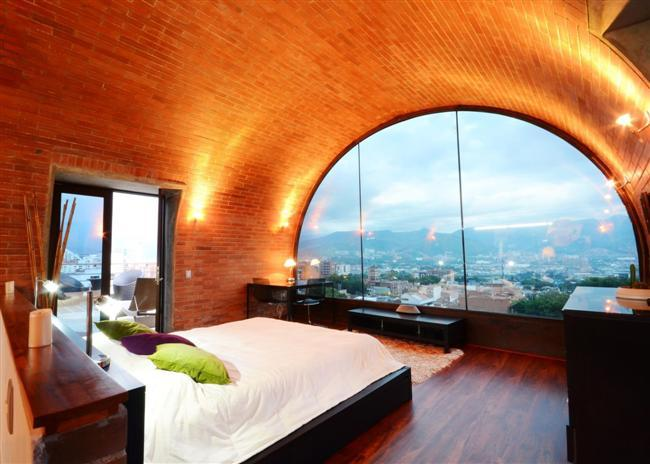 Ultra-Luxury Penthouse Close to Lleras - Image 1 - Medellin - rentals