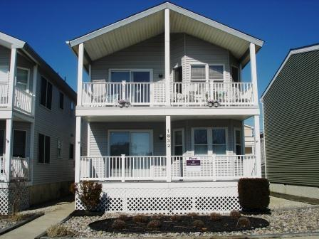1832 West 1st 112940 - Image 1 - Ocean City - rentals