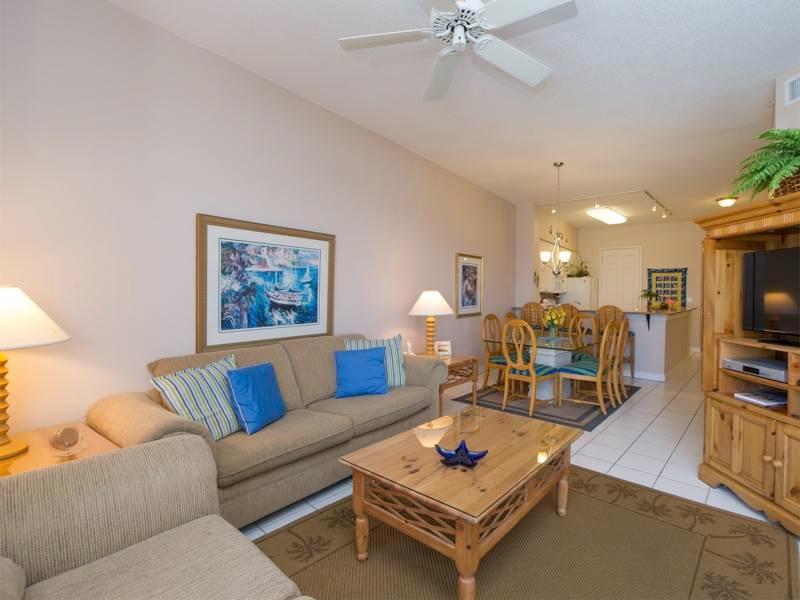 Crescent Condominiums 409 - Image 1 - Miramar Beach - rentals