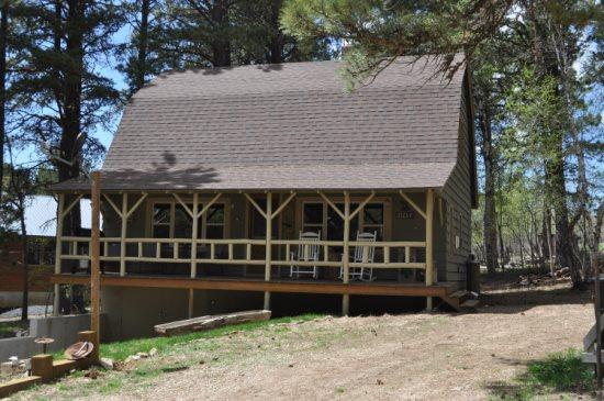 Tall Timbers Lodge - new listing! - Image 1 - Lead - rentals