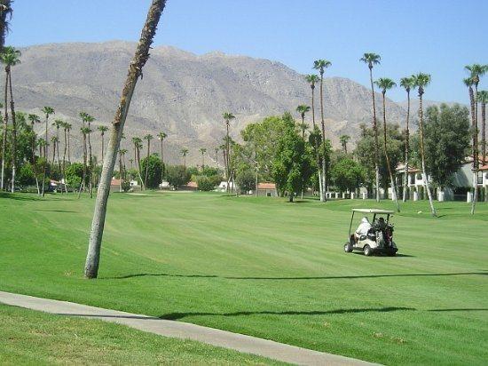 TOL8 - Rancho Las Palmas Country Club - 3 BDRM, 2 BA - Image 1 - Rancho Mirage - rentals