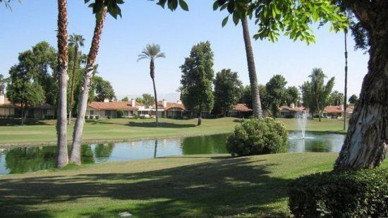CAST248 - Image 1 - Palm Desert - rentals