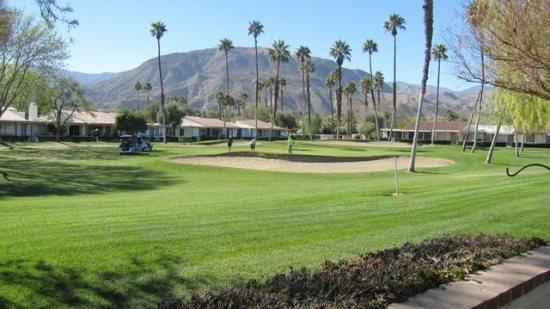 DUR81 - Rancho Las Palmas Country Club - 2 BDRM, 2 BA - Image 1 - Rancho Mirage - rentals