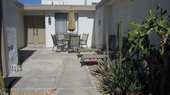 TOL3 - Rancho Las Palmas Country Club - 2 BDRM, 2 BA - Image 1 - Rancho Mirage - rentals