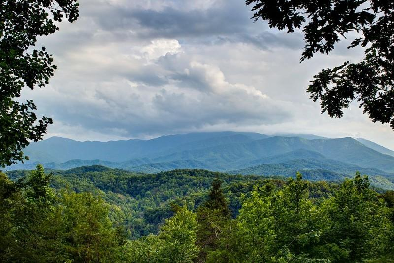 AMAZING VIEWS - Image 1 - Sevierville - rentals
