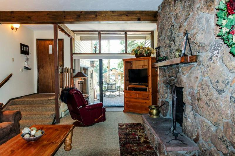 Beaver Creek West Mountain Condo - Image 1 - Avon - rentals