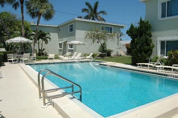 Palm Cay 1 - Image 1 - Holmes Beach - rentals
