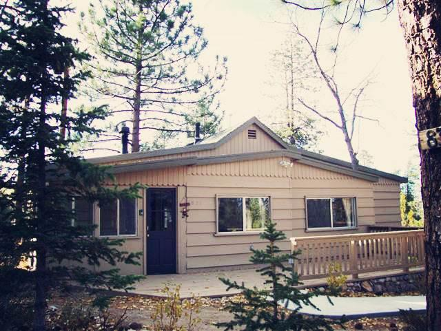 Blue Jay Cabin - Image 1 - Big Bear Lake - rentals
