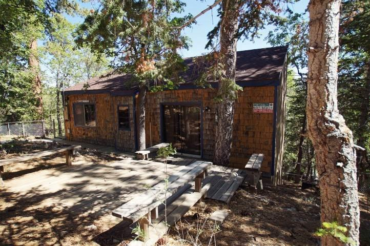 Rockspray - Image 1 - Big Bear Lake - rentals
