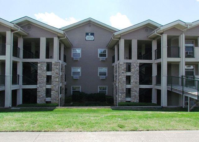 Harmony Haven - Harmony Haven- 2 Bedroom, 2 Bath, Golf View Condo - Branson - rentals
