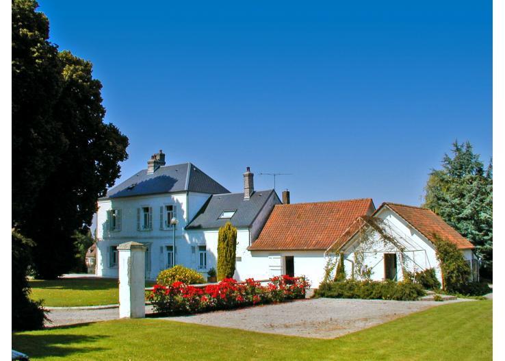 france/picardy-nord-pas-de-calais/le-manoir-nord - Image 1 - Campigneulles-les-Grandes - rentals