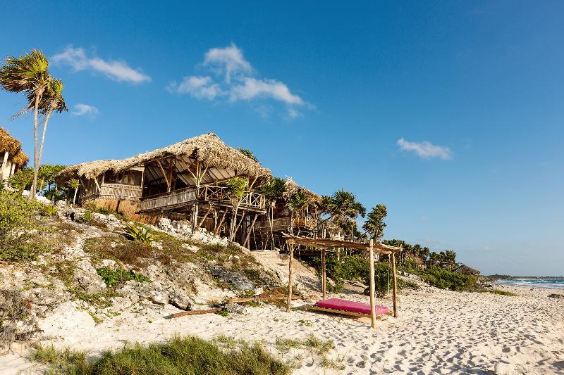 - Casa Madera - Papaya Playa - Tulum - rentals