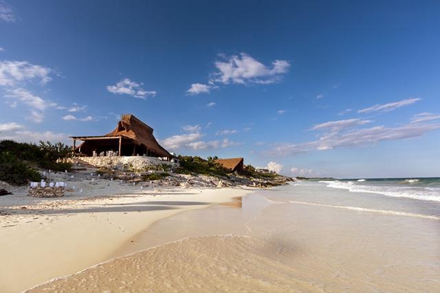 - Casa Palapa - Papaya Playa - Tulum - rentals