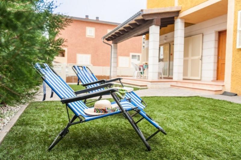 PERETA - Property for 6 people in Port d'Alcudia - Image 1 - Puerto de Alcudia - rentals