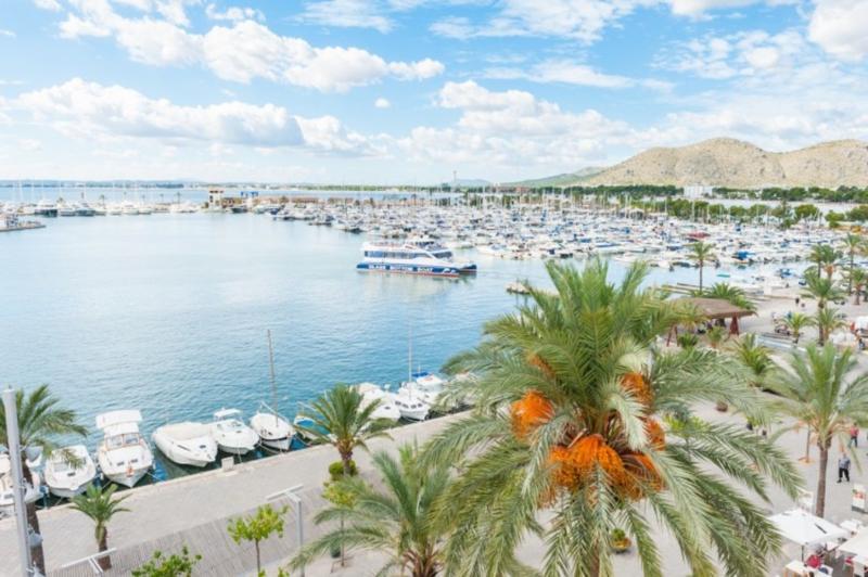 VISTA MAR - Image 1 - Puerto de Alcudia - rentals