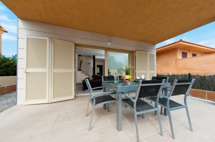 PONETA - Property for 6 people in Port d'Alcudia - Image 1 - Puerto de Alcudia - rentals