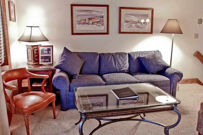 Northstar condo in Aspen Grove, 3 bdrm, slps 8 - Image 1 - Truckee - rentals