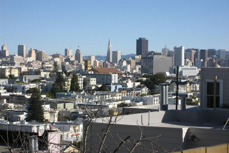 Terrace View - Image 1 - California - rentals