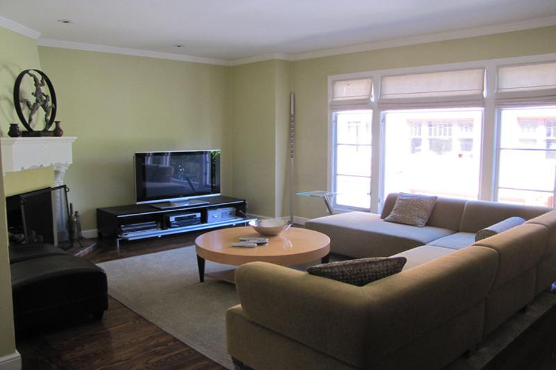 Dolores Terrace - Image 1 - San Francisco - rentals