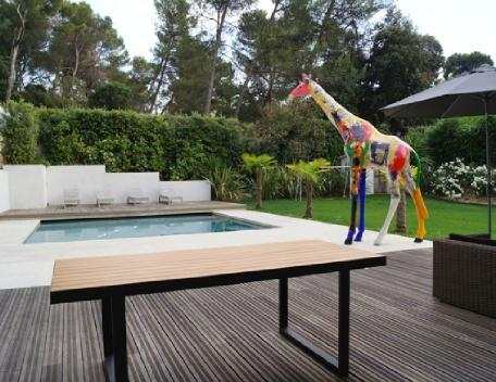 Fantastic 5 Bedroom Villa with a Pool, Bouc Bel Air - Image 1 - Bouc-Bel-Air - rentals