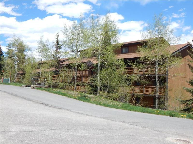 Timber Run Dogwood 305 - Image 1 - Winter Park - rentals