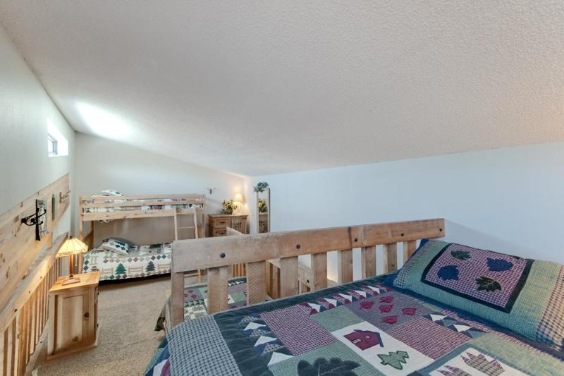 2 Bedroom, 2 Bathroom House in Breckenridge  (11E) - Image 1 - Breckenridge - rentals