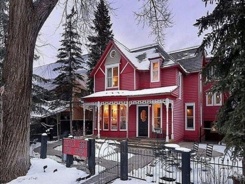 Utopian Lodge Aspen with 10 Bedrooms, Sleeps 36, Private Hot Tub and More! - Image 1 - Aspen - rentals