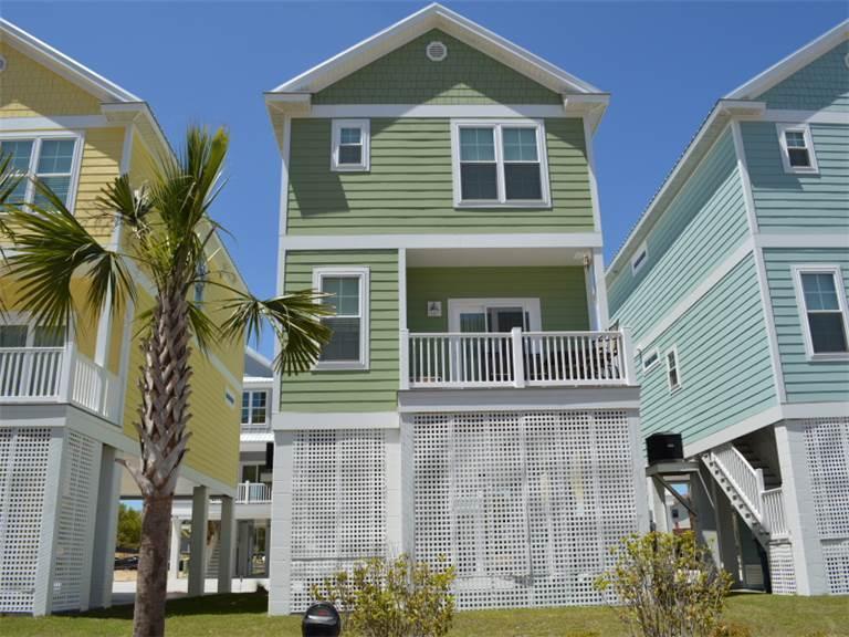 South Beach Cottages 2709 - Image 1 - Myrtle Beach - rentals