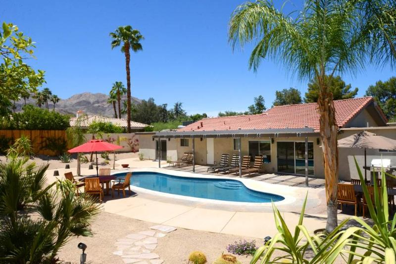 Southern Exposure Retreat - Image 1 - Palm Desert - rentals