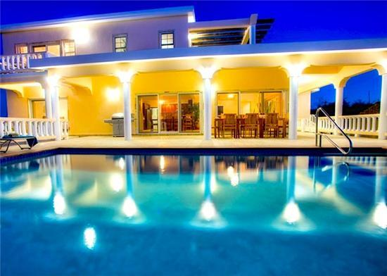 Kiki Villa - Anguilla - Kiki Villa - Anguilla - Island Harbour - rentals