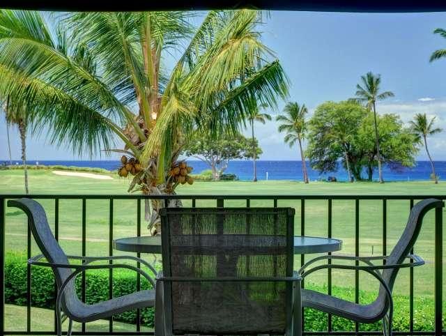 Maui Eldorado Resort J207 - Image 1 - Ka'anapali - rentals