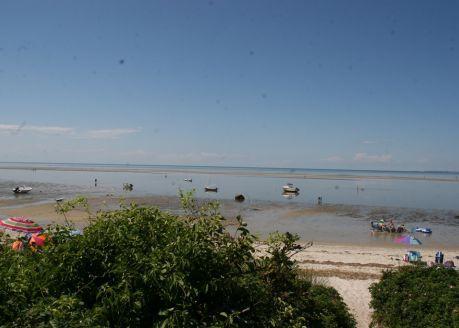 Grandfathers Beach (Cape Cod Bay)-Original - BMESS - Brewster - rentals