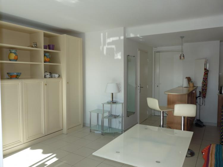 Studio Californie French Riviera Rental with a Terrace - Image 1 - Cannes - rentals