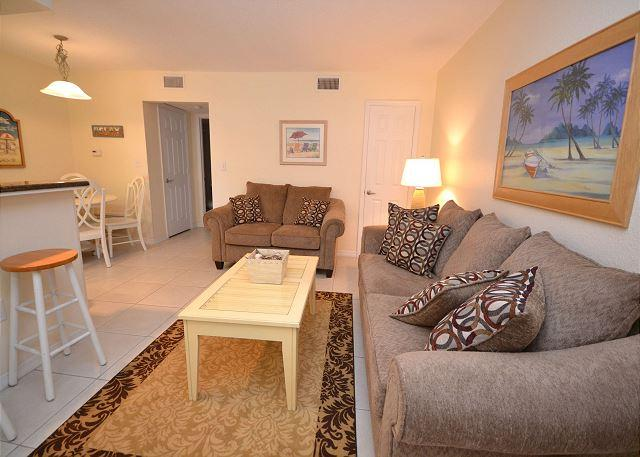 All the comforts of home - GREAT LOCATION AND GREAT RATES! - Saint Pete Beach - rentals