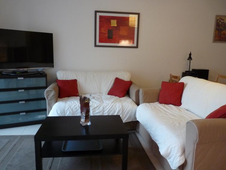 Bristol Orange, Superb 1 Bedroom Apartment in Cannes - Image 1 - Cannes - rentals