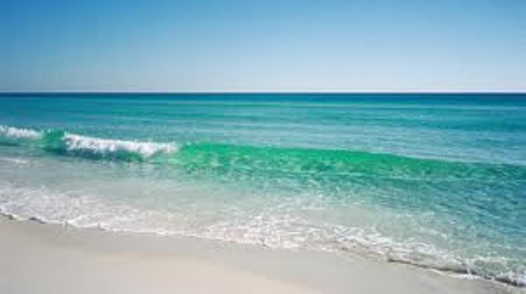 """Sunset Cottages Unit 1A"" Ground Floor, Walk right out to the pool or beach!! - Image 1 - Fort Walton Beach - rentals"