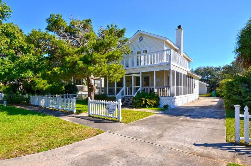 Cozy Beach House - Image 1 - Destin - rentals