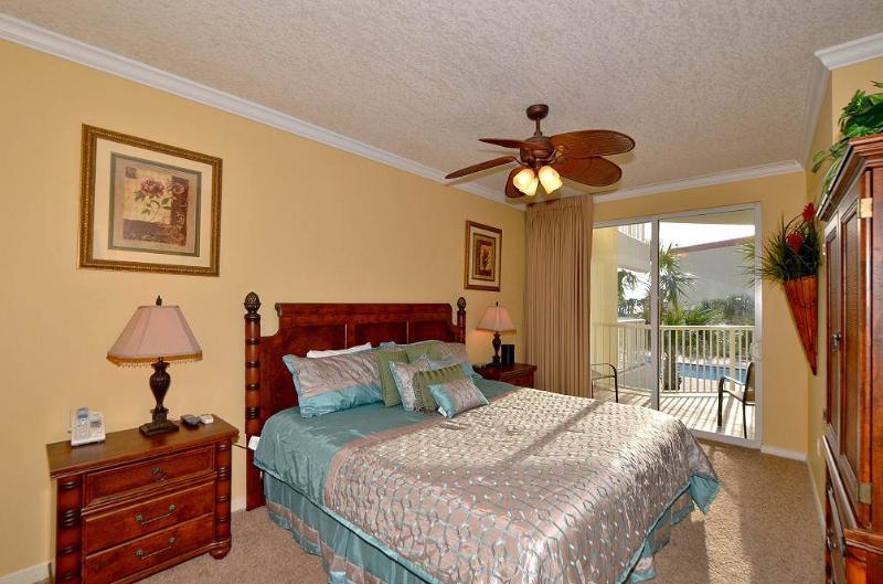 Destin West #210 - Image 1 - Fort Walton Beach - rentals