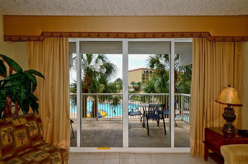 Destin West #213 - Image 1 - Fort Walton Beach - rentals