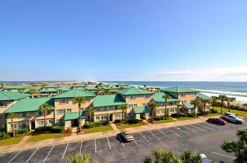 Destin West #505 - Image 1 - Fort Walton Beach - rentals