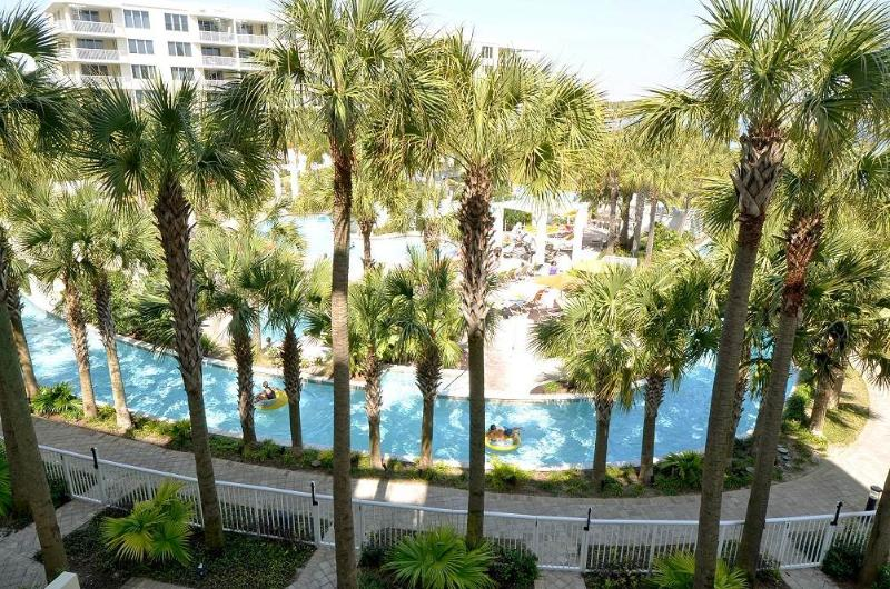 Destin West Sandpiper #402 - Image 1 - Fort Walton Beach - rentals