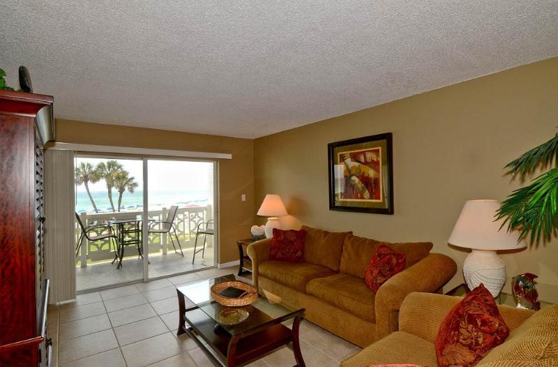 El Matador Condominium #323 - Image 1 - Fort Walton Beach - rentals