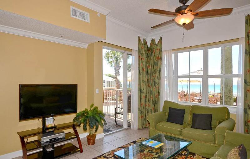 Inn at Crystal Beach #103B - Image 1 - Destin - rentals