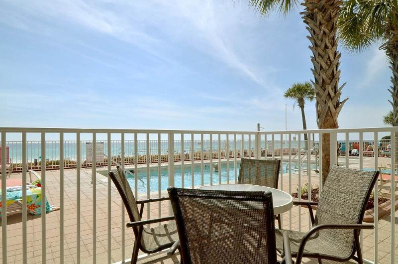 Inn at Crystal Beach #108 - Image 1 - Destin - rentals