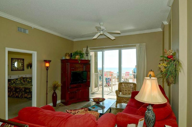 The Inn At Crystal Beach #108a - Image 1 - Destin - rentals