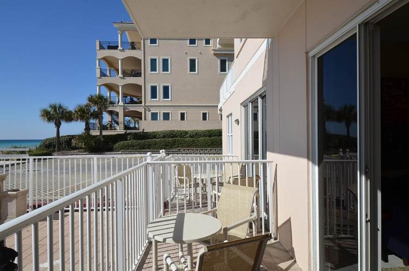 Inn at Crystal Beach #110 - Image 1 - Destin - rentals