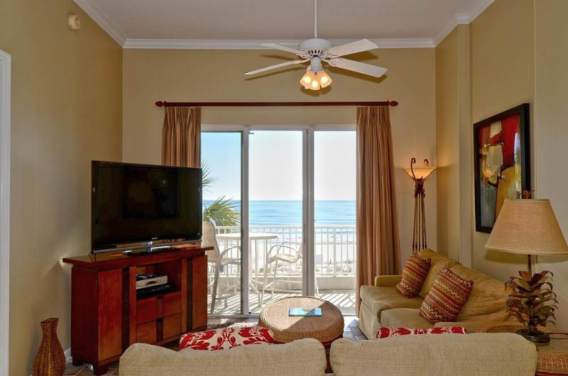 Inn at Crystal Beach #208 - Image 1 - Destin - rentals